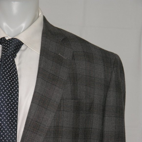 Brooks Brothers Other - Brooks Brothers Madison E Thomas Two Button Blazer